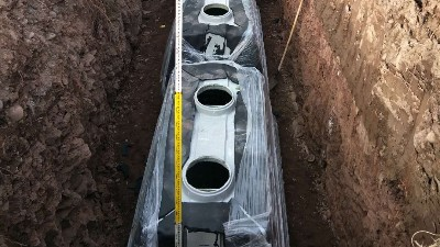 兰州凯萨诺小型污水处理设备怎样达到良好的净化效果