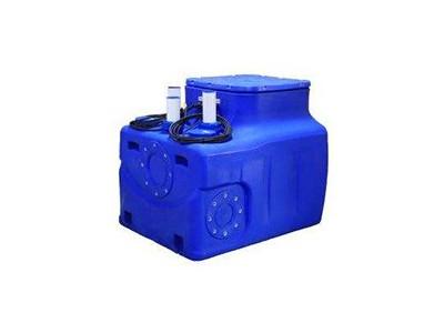 地下室污水提升设备-图集