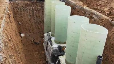 凯萨诺污水处理设备:2020年关于环保督查
