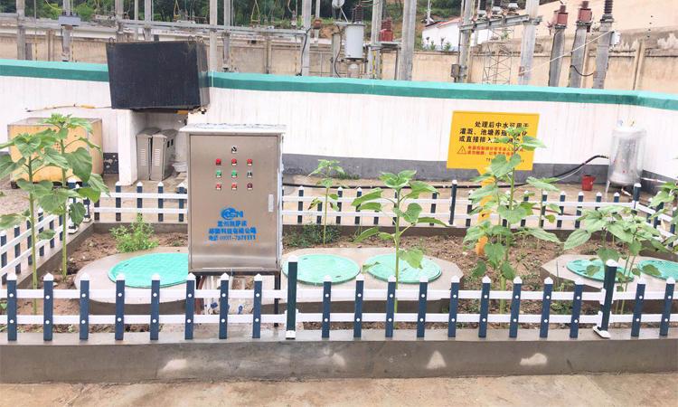 国产污水处理设备的潮流趋势!