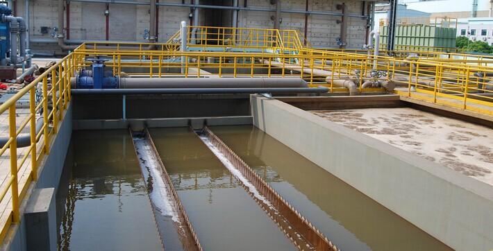 养猪场废水