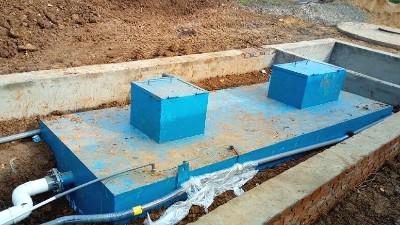 养猪场废水处理的方法和特点。