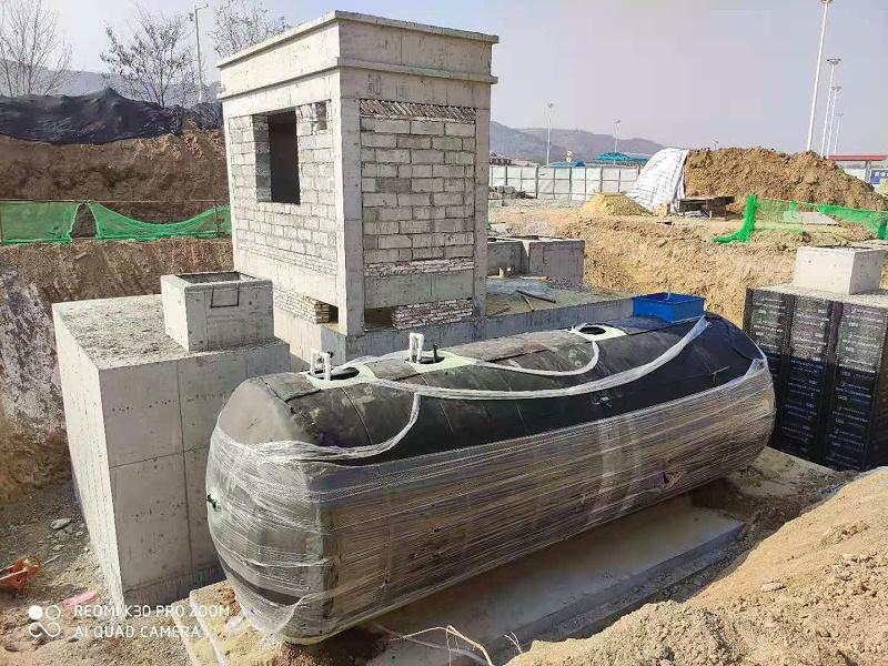 兰州凯萨诺污水处理设备,可根据用户要求定制