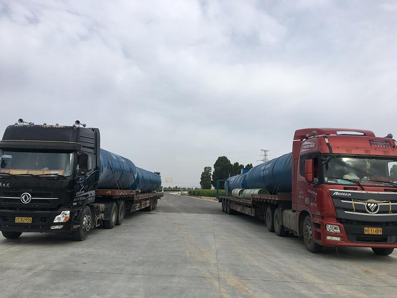 高速公路武威市九墩、重兴收费站 (3)