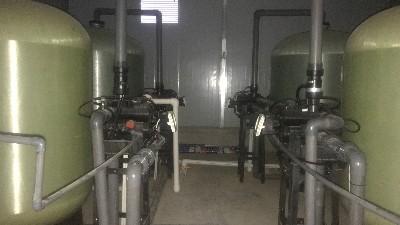 甘肃污水处理设备中常见气浮的种类和特点你了解了吗?