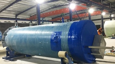 如何控制和管理污水提升泵站