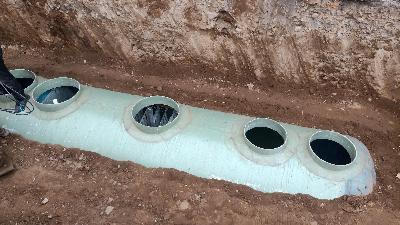 影响污水厌氧处理的因素
