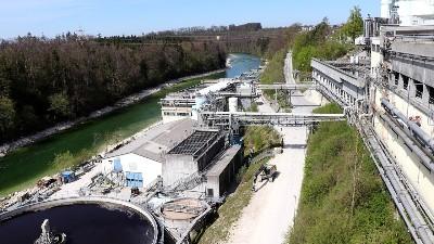工业废水的分类和处理的基本原则