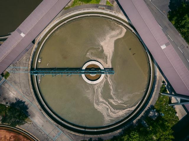 国外污水厂(cr:Patrick Federi)